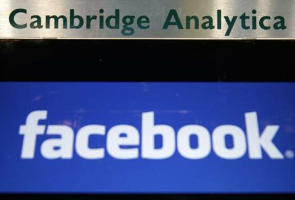 Cambridge Analytica CEO Resigns Amid Facebook-Connected Data Leak Scandal