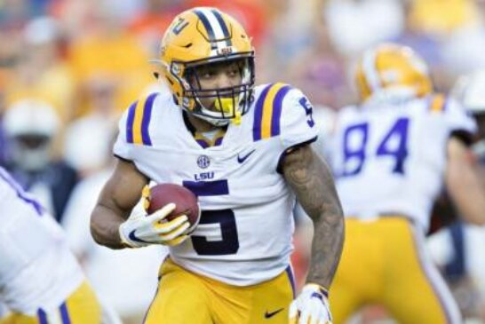 NFL Draft day two: Five players to follow