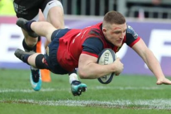 Team of the week: Champions Cup performers dominate