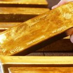 Coming Home: Germany Displays its Repatriated Gold Bullion Reserves