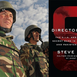 Steve Coll's Directorate S is Disturbing Account of U.S. Mistakes After 9/11