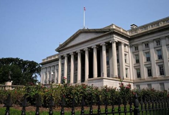 US Places 6 Nations With Large Trade Surpluses on Currency Watch List – Treasury