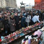 Siberian governor resigns after devastating mall fire