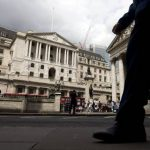 Top Bank of England Official Retracts Remark That UK Economy 'Menopausal'