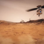Black Hawk on Red Planet: NASA to Deploy Helicopter on Mars (VIDEO)