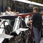 US Automakers Face Parts Shortage Amid Rising Car Output