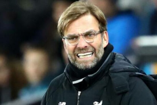Jurgen Klopp's record in cup finals as Liverpool prepare for Real Madrid
