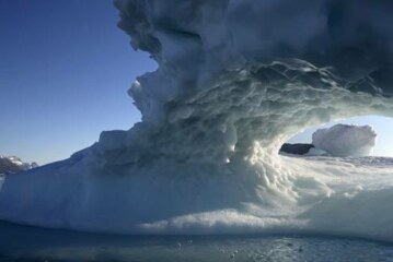 Clues in Ice Sheets: Traces of Ancient Civilizations Found in Greenland