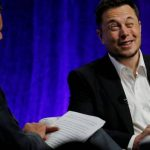 Elon Musk Apologizes for Dismissing Finance Questions; Tesla Stocks Fall Anyway