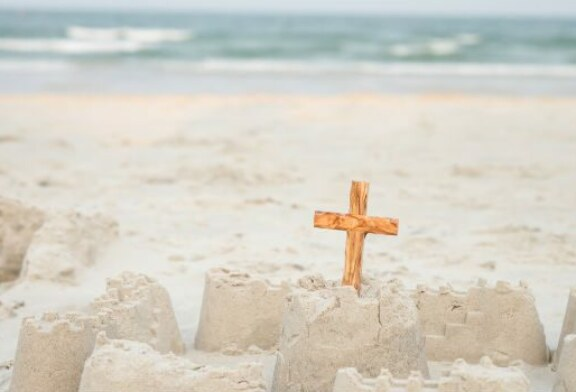 Where Should Christianity Draw a Line in the Sand?