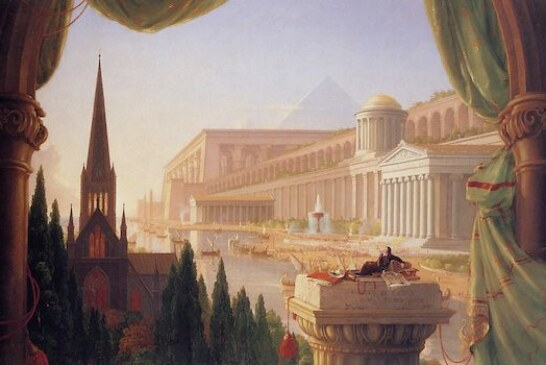 The Civilization That Soared and Enlivened the World