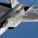 Lockheed Shares Coveted F-22 Designs With Tokyo