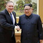 Pompeo Hints at N Korea Sanctions Relief, US Investment if Nukes Destroyed