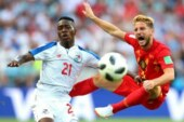Belgium v Panama: What England learnt about World Cup Group G rivals