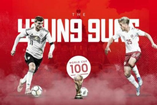 World Cup 2018: Aleksandr Golovin, Timo Werner and Hirving Lozano among youngsters to watch
