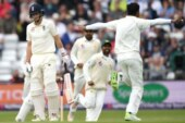 England v Pakistan in a nutshell: All you need to know from day two at Headingley