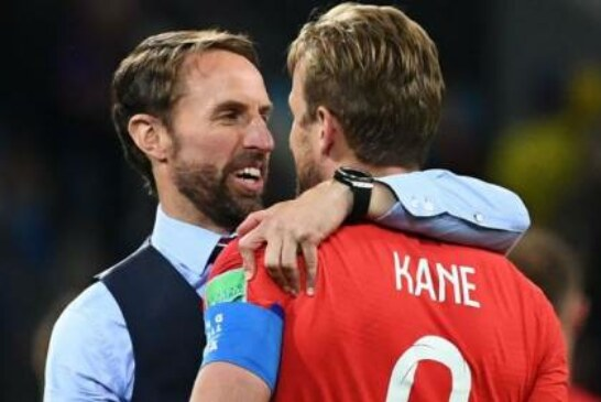 Pick your England XI to face Sweden in the World Cup quarter-finals