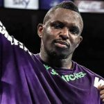 Whyte vs Parker: Dillian Whyte talks about pro debut, life as a doorman, and becoming a role model