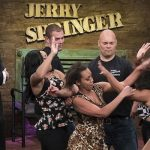 Good Riddance, Jerry Springer
