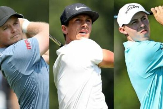 Ryder Cup: Who can claim Europe's final automatic qualification spot?