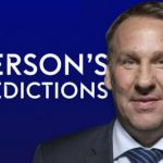 Paul Merson's Premier League predictions: Newcastle v Spurs, Liverpool v West Ham, Arsenal v Man City