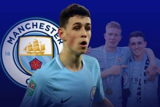 Phil Foden at Manchester City: Will he get more opportunities?