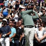 Rory McIlroy leads a host of stars paying tribute to golf in Ireland