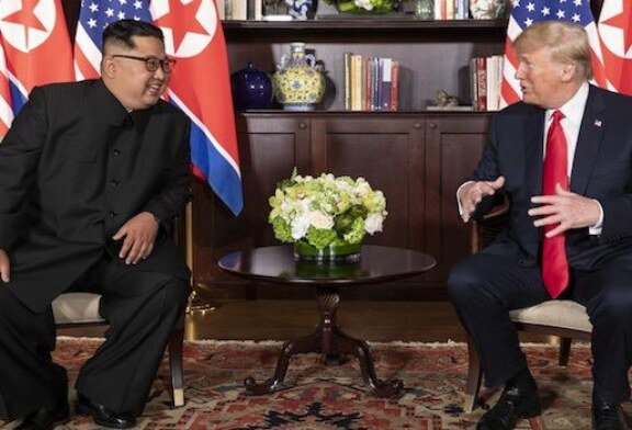 Patience and a Powerful Military Are the Keys to Success With North Korea