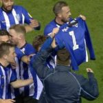 WATCH: Adam Reach scores wonder-goal for Sheffield Wednesday