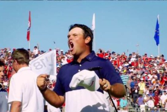 Ryder Cup quiz: Test your knowledge