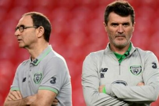 Mick McCarthy opens up about 's****' relationship with Roy Keane and 'bonkers' Ireland set-up