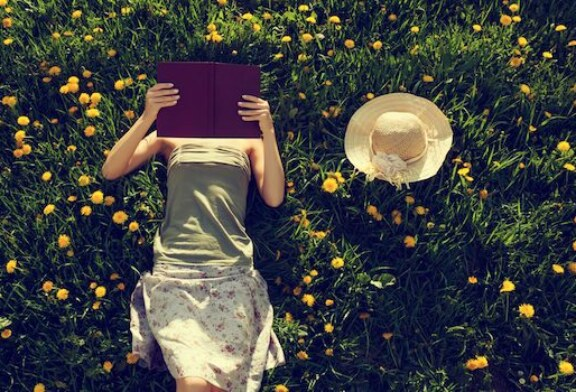 How Did You Read This Summer?