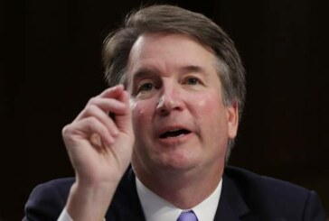 5 revealing responses from Kavanaugh's written answers to senators