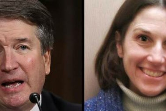 Brett Kavanaugh's 2nd accuser contacted by the FBI: Lawyer