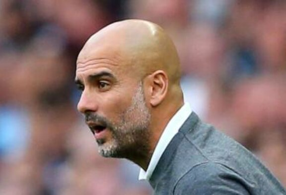 Pep Guardiola avoids argument with Cardiff boss Neil Warnock