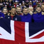 Great Britain among the 12 seeded nations for Davis Cup in 2019
