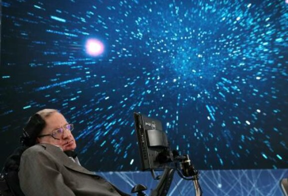 Stephen Hawking's final warning for humanity: AI is coming for us