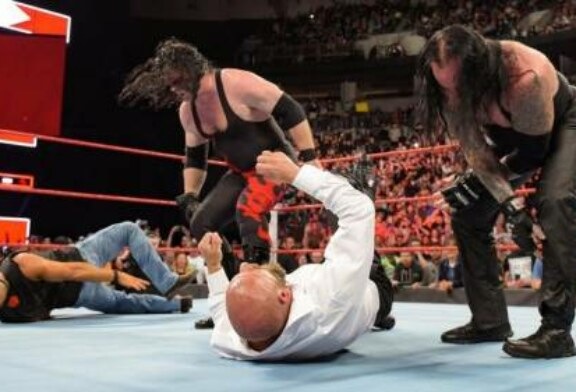 WWE Analysis: Is The Undertaker the greatest of all time?