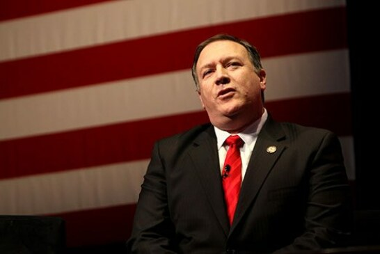 Mike Pompeo's Iran Obsession