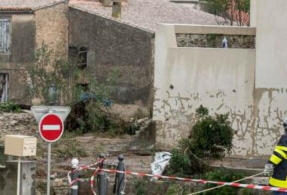 Flash floods kill at least 13 people in southwest France