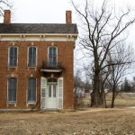 The Haunted Facades of Rural America