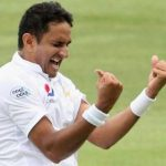 Mohammad Asif says Pakistan's Mohammad Abbas is an example for young seamers to follow