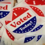 Here's when the polls open and close in all 50 states