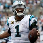 Cam Newton rediscovers flair but Carolina Panthers face toughest test against Baltimore Ravens