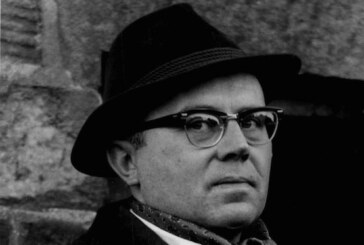 When Russell Kirk Was Really Scary