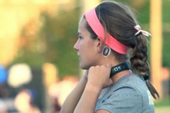 A collar might help prevent sports-related concussions: Study