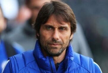 Antonio Conte rules himself out of the running to take over at Real Madrid