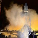 Europe backs own space launchers amid growing competition