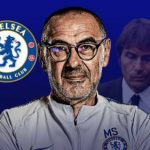 How Maurizio Sarri has improved Chelsea's results and changed their style