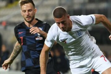Croatia 0-0 England: Jadon Sancho shines but was it a missed opportunity for Ross Barkley?